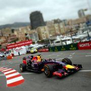 Graue Wolken über Vettel: Aufholjagd ohne Schwung (Foto)