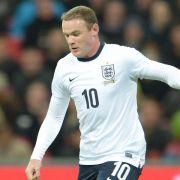 Rooney: Bei der WM «keine Ausreden» (Foto)