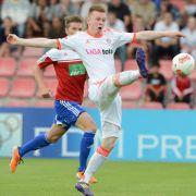 Bayern-Talent Friesenbichler wechselt zu Benfica (Foto)