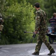 EU: Verschärfte Russland-Sanktionen möglich (Foto)