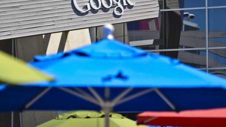 Zeitung: Google experimentiert mit 3D-Scanner in Tablets (Foto)