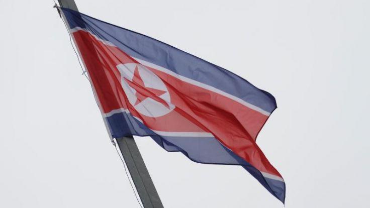 Nordkorea will bei Asienspielen 2014 in Südkorea straten (Foto)