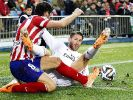 Real Madrid Atletico Madrid ZDF Sky (Foto)
