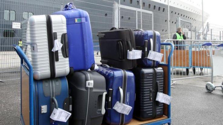 Das Gepäck lässt im Urlaub auf sich warten? In gewissen Fällen ist die Airline zu Schadensersatz verpflichtet. (Foto)