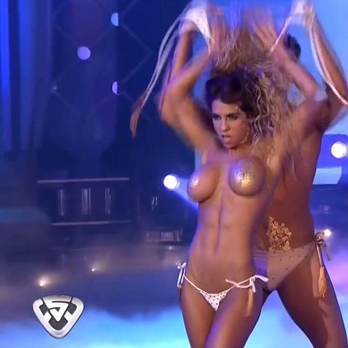 Die drei heißesten Let's-Dance-Videos aller Zeiten (Foto)