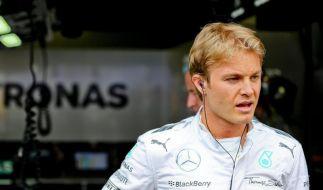 Bericht: Rosberg verlängert Vertrag bei Mercedes (Foto)