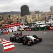 Herzrasen in der Achterbahn: Monaco ist unverzichtbar (Foto)