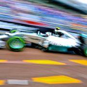 Pole Position in Monaco zuletzt fast Sieg-Garantie (Foto)