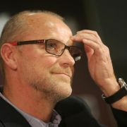 Schaaf bleibt trotz Eintracht-Abgänge gelassen (Foto)