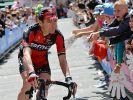 Giro sollte für Evans Trostpflaster sein (Foto)