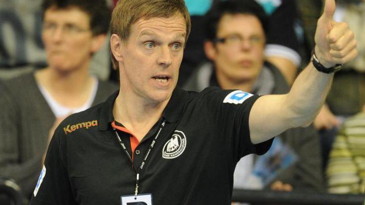 Heuberger nominiert Nippes für Auswahllehrgang nach (Foto)