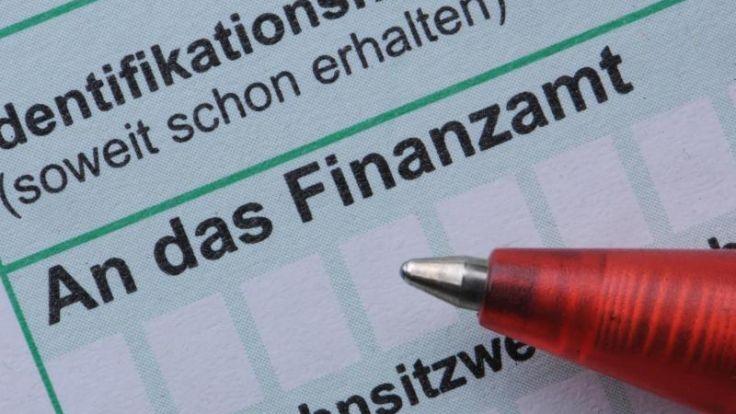 Tipps für bares Geld: Abgeltungsteuer überprüfen lassen (Foto)