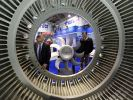 Deutsche Wirtschaft legt kleine Verschnaufpause ein (Foto)