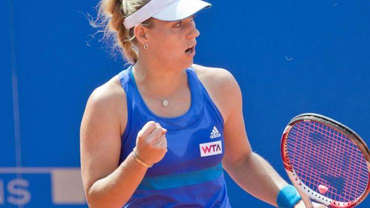 French Open: Deutsche zunächst gegen leichtere Gegner (Foto)