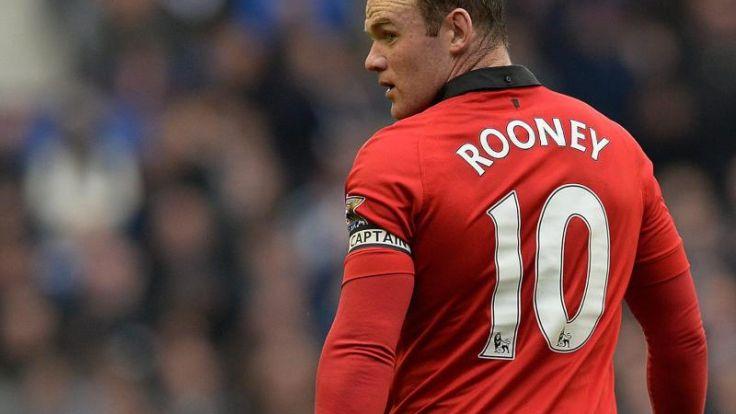 Rooney bewirbt sich um Kapitänsamt bei ManUnited (Foto)