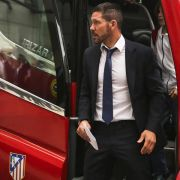 Erfolg mit Schuldenberg: Atléticos Weg à la Simeone (Foto)