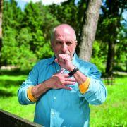 Ein Rauchstopp ist die wirksamste Vorbeugung gegen eine COPD
