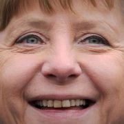 Deutsche so glücklich wie Kenianer und Vietnamesen (Foto)