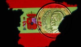Kreditwürdigkeit von Spanien und Griechenland steigt (Foto)