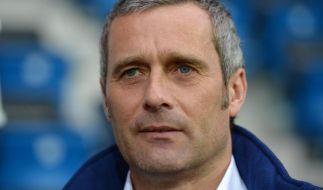 Medien: Schupp wird Sportdirektor in Kaiserslautern (Foto)