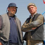 Sonne für «Küstennebel» - Auf Rügen Drehbeginn zu Komödie (Foto)