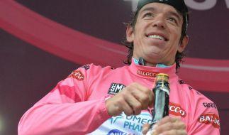 Giro: Canola schnappt Bouhanni Sprintsieg weg (Foto)