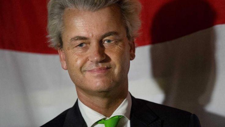 Pro-Europäer zittern vor Europawahl (Foto)