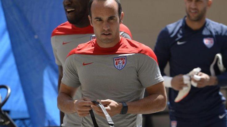 Klinsmanns setzt auf Jugend statt Routinier Donovan (Foto)