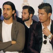 Ancelotti: Ronaldo hat kein Probleme (Foto)