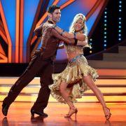 Carmen Geiss hat es nicht ins Finale von Let's Dance geschafft.