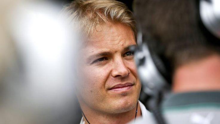 Rosberg lobt gewachsenes Umweltbewusstsein (Foto)