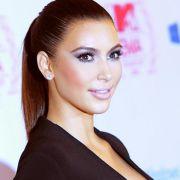 Kim Kardashian feiert in Paris vor Hochzeit (Foto)