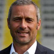 Schupp FCK-Sportdirektor - Kuntz verlängert bis 2017 (Foto)