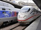 Nach dem Fund eines toten Babys in einer Zugtoilette in München ist dessen Mutter festgenommen worden. (Foto)