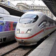Nach dem Fund eines toten Babys in einer Zugtoilette in München ist dessen Mutter festgenommen worden.
