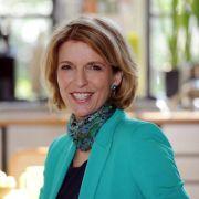 TV-Moderatorin Susanne Holst und der Kindermund (Foto)