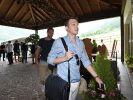 Özil erkrankt - Geduldsprobe bei Lahm und Neuer (Foto)