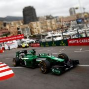 Ericsson für Unfall mit Massa bestraft (Foto)