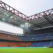 Mailand Favorit für Finale 2016 (Foto)
