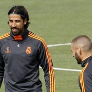 Khedira in Startelf von Real Madrid (Foto)