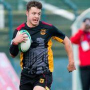 Deutsche Rugby-Männer verpassen WM-Teilnahme (Foto)