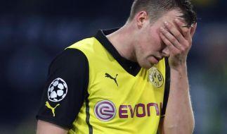 Dortmunds Kevin Großkreutz sorgt mal wieder für Schlagzeilen. (Foto)