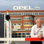 Opel vor Gericht: Ende des Werks Bochum rechtens? (Foto)