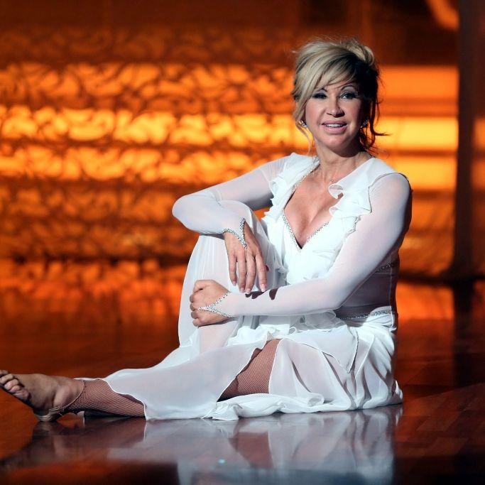 Carmen Geiss motzt gegen RTL (Foto)