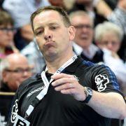 Kiels Meistertrainer Gislason einmal anders (Foto)