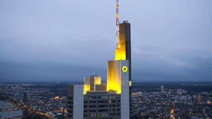 Bund will vorerst Aktionär der Commerzbank bleiben (Foto)