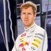 Vettels Frust-Jubiläum: «Es ist immer was anderes» (Foto)