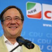 Kommunalwahl in zehn Bundesländern: CDU meist stärkste Kraft (Foto)