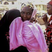 Neue Bluttaten erschüttern Nigeria (Foto)