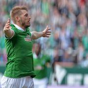 Ex-Bremer Hunt vor Wechsel zu Wolfsburg (Foto)